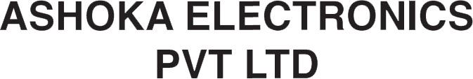 Ashoka Electronics Pvt Ltd