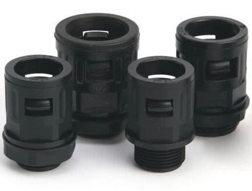 Glands for Polyamide Pipes
