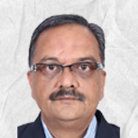 Mr. Jayant Chitalia