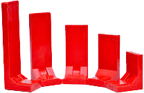 L Type Busbar Support