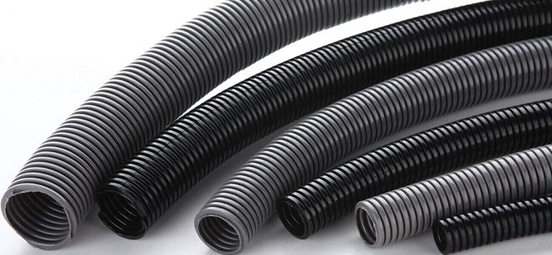 Polyamide (Nylon) Flexible Pipes
